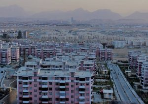 Laghman Residential and Commercial